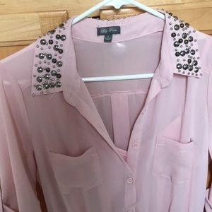 Lily rose dress
